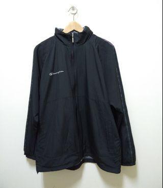 🔥Champion 防風 防潑水 外套 夾克 機能 休閒 百搭 稀有 老品 古著 復古 vintage