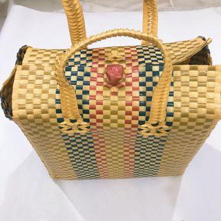Cute convenient basket! #APR75