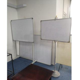Magnetic White Board - 3 Types - $80.00