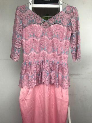 Kebaya Dress - Size M
