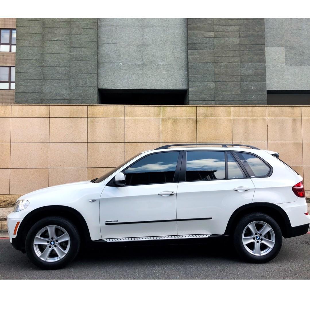 2012年 BMW X5 35i