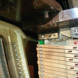 鋼琴清潔维修
