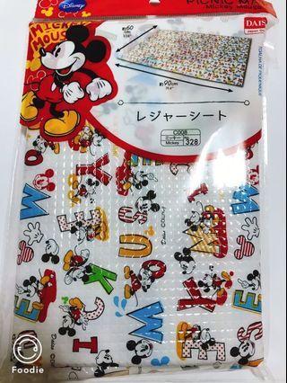 🚚 迪士尼 Disney 米奇及史迪奇星鑽指甲貼