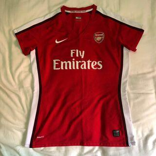 6f1eb5e5c Authentic Arsenal Jersey Nike  MRTCCK