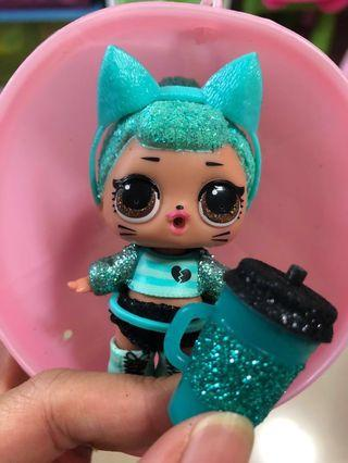 🚚 LOL Surprise Bling Series Doll