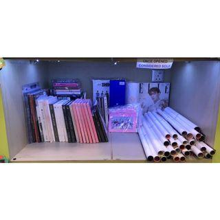 KPOP BOX LOCKER