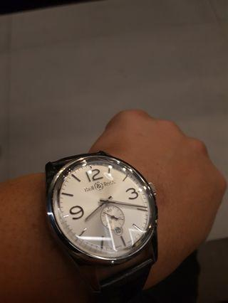 Bell and Ross BR123
