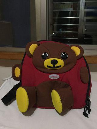 小朋友後背包