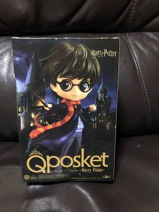 Qposket Harry Potter