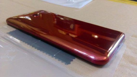 🚚 U11 64G 豔陽紅