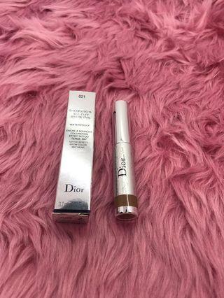 Dior Diorshow Brow Mascara - 021 Medium