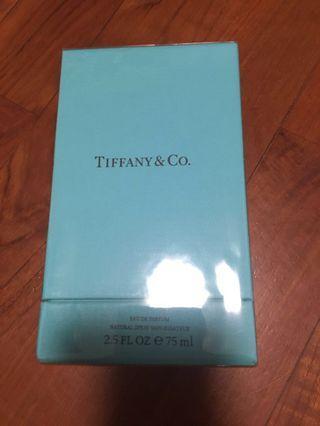 Tiffany & Co. EAU DE Perfume 香水 75ml