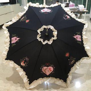 Baby the stars shine bright parasol