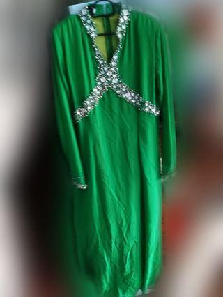 Baju jubah dresses
