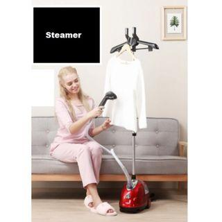 Preorder Steamer  , iron , laundry