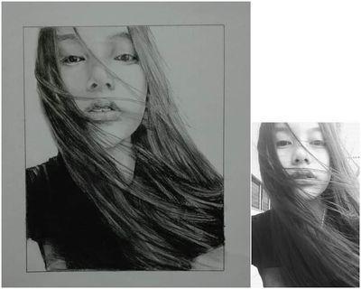 🚚 Commissioned Portraits