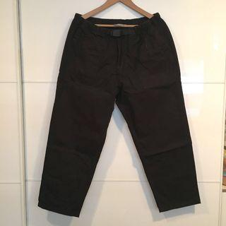 Gramicci Loose Tapered Pants Size L