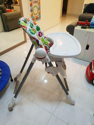 🚚 Baby High Chair