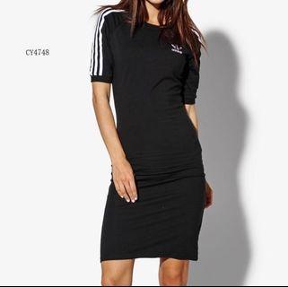 Adidas Dress 貼身裙 運動