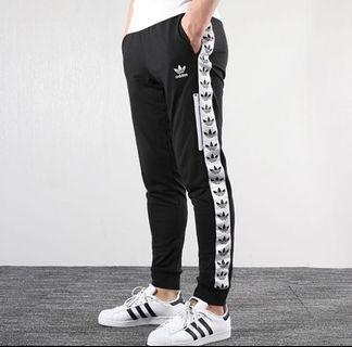 Adidas 男裝運動長褲