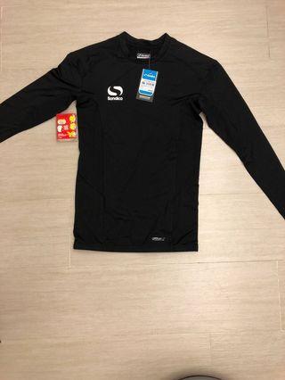 Sondico 黑色運動衫