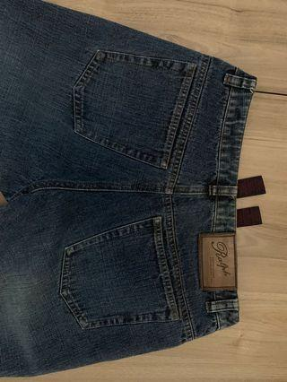 Authentic Ralph Lauren jeans
