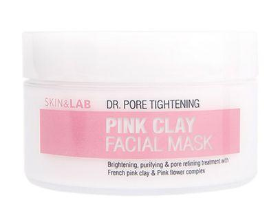 DR. Pore Pink Clay Mask- clearance sale