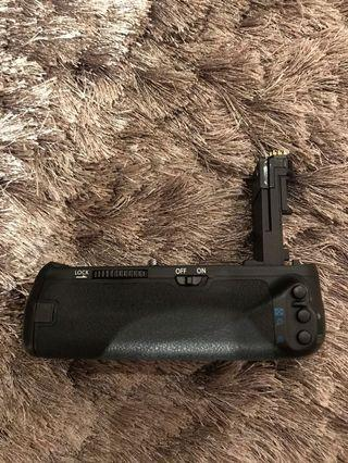 Battery Grip for EOS 70D