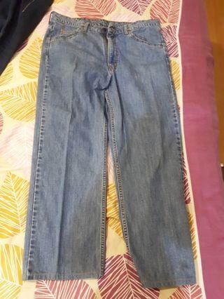 Levi jeans 508