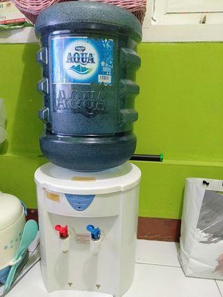 Dispenser Miyako bundling Price