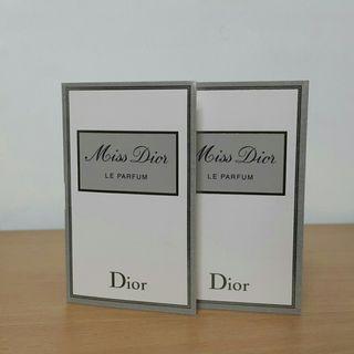 Miss Dior Le Parfum 香水