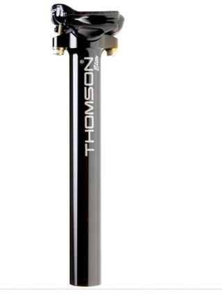 Thomson Elite Inline Seatpost Blk 27.2mm dia. /250mm length