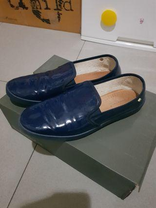 Rivieras Leisure Shoes Navy Size 42