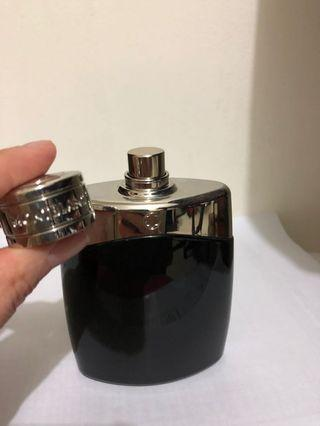 Botol Parfum montblanc