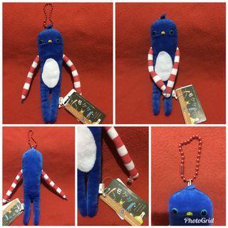🚚 #日本shinada可愛娃娃吊飾珠環掛飾娃娃吊飾