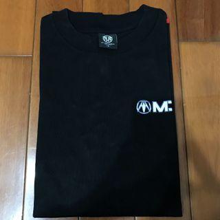 🚚 mjfresh mjf mj116 Acura 黑色長袖tee