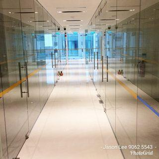 **VERY RARE !!!** FREEHOLD RETAIL SHOP FOR SALE @ OXLEY TOWER