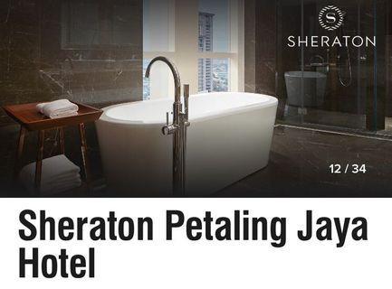 Sheraton PJ