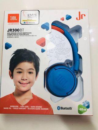 🚚 JBL Kids Wireless Headphone