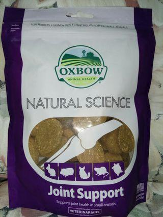OXBOW NATURAL SCIENCE JOINT SUPPORT - 60tabs