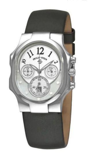 🚚 Fast deal $480 - Philip Stein Chronograph watch