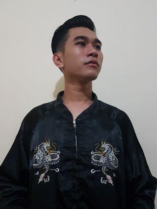 Vintage Sukajan