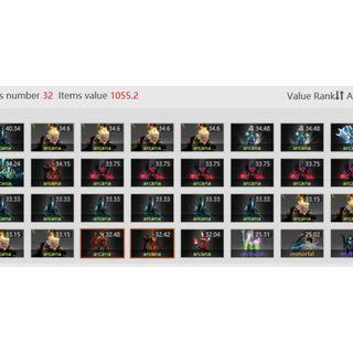 Updated dota 2 arcana for sales pm me