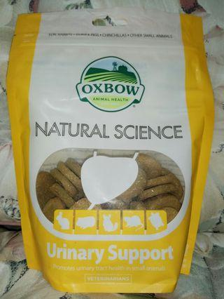 OXBOW NATURAL SCIENCE URINARY SUPPORT - 60tabs