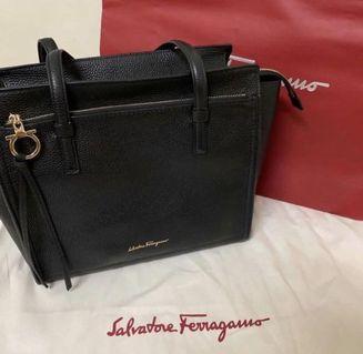 🚚 Salvatore Ferragamo 手提包 肩背包 可換物