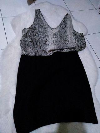 Et Cetra Dress