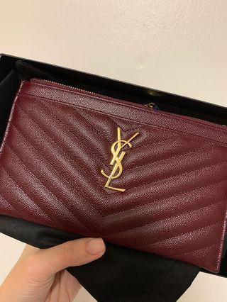 991fd76b9a saint laurent paper bag | Bags & Wallets | Carousell Singapore