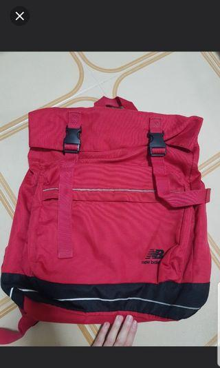 🚚 New Balance Backpack