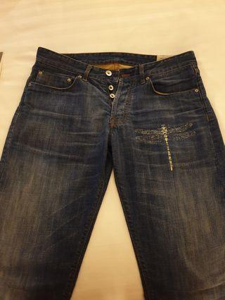 🚚 Prospective Flow Jeans
