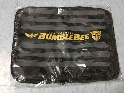 Bumblebee 大黃蜂 拉鏈袋